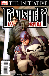 Punisher War Journal Vol 2 #11