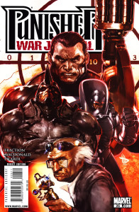 Punisher War Journal Vol 2 #26