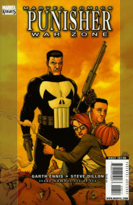 Punisher War Zone Vol 2 #6