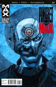 Punisher MAX #7
