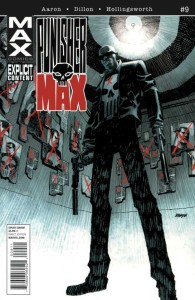 Punisher MAX #9