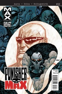 Punisher MAX #10