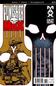 Punisher MAX #13