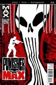 Punisher MAX #14