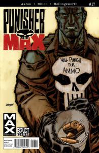 Punisher MAX #17