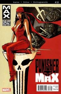 Punisher MAX #18