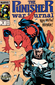 Punisher War Journal Vol 1 #15