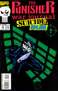 Punisher War Journal Vol 1 #63