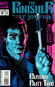 Punisher War Journal Vol 1 #66
