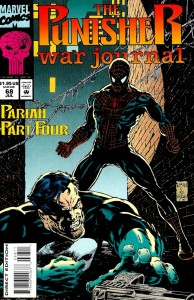 Punisher War Journal Vol 1 #68