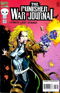 Punisher War Journal Vol 1 #78
