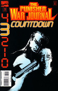 Punisher War Journal Vol 1 #79