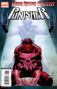 Dark Reign: The List - The Punisher