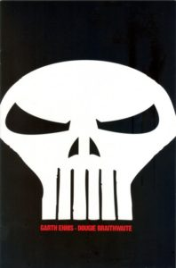 Punisher Kills the Marvel Universe c