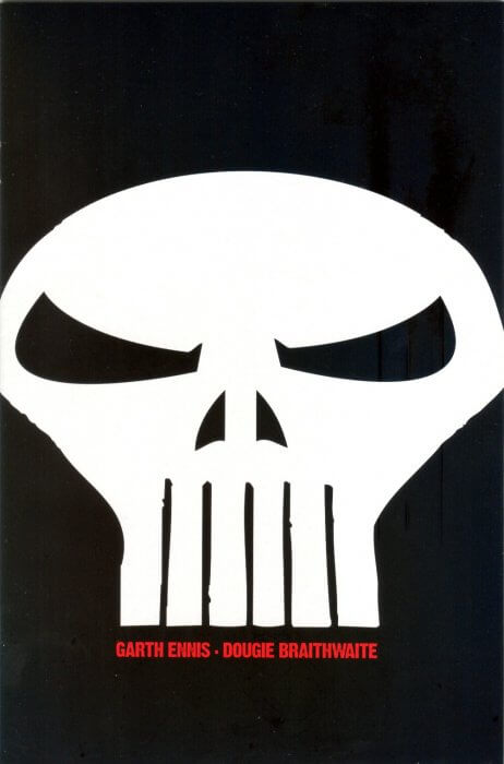Punisher Kills the Marvel Universe c