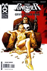Punisher Little Black Book