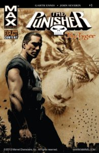Punisher The Tyger