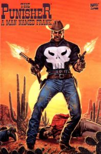 Punisher a Man Named Frank