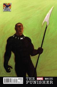 Punisher Vol 10 #4b