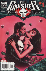 Punisher Bloody Valentine