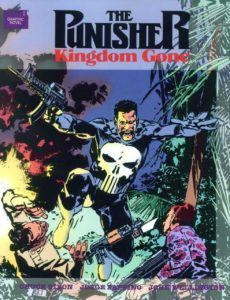 Punisher Kingdom Gone