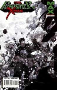 Punisher X-Mas