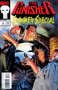 Punisher Summer Special 3