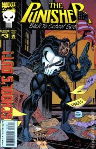 Punisher Back to School #3