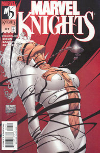 Marvel Knights Vol 1 #7