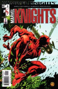 Marvel Knights Vol 2 #5