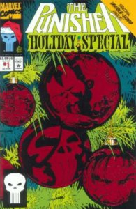 Punisher Holiday Special #1