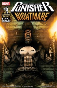 Punisher Nightmare #5