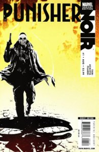 Punisher Noir #1 b