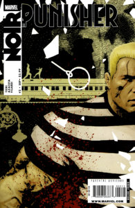Punisher Noir #2