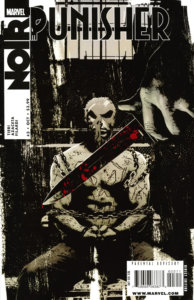 Punisher Noir #3