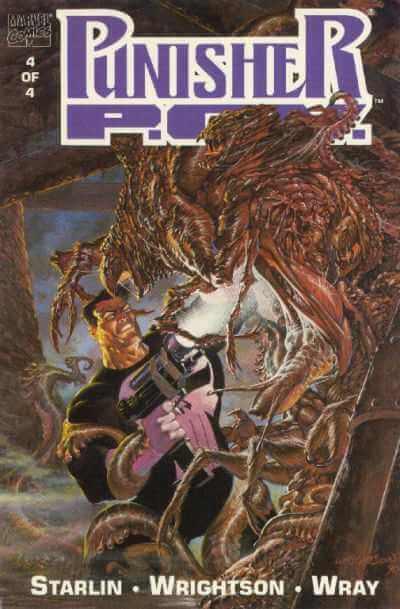 Punisher POV #4