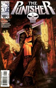 Punisher Purgatory #1