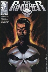 Punisher Purgatory #1 b