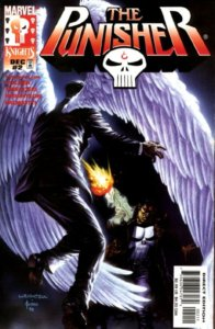Punisher Purgatory #2