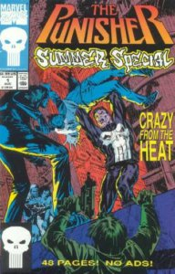 Punisher Summer Special #1