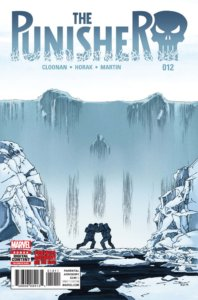 Punisher Vol 10 12