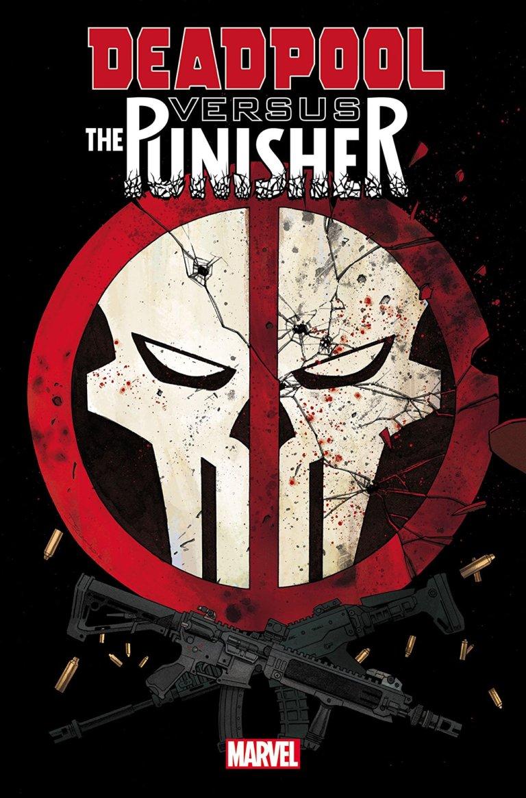 Deadpool vs. Punisher #5