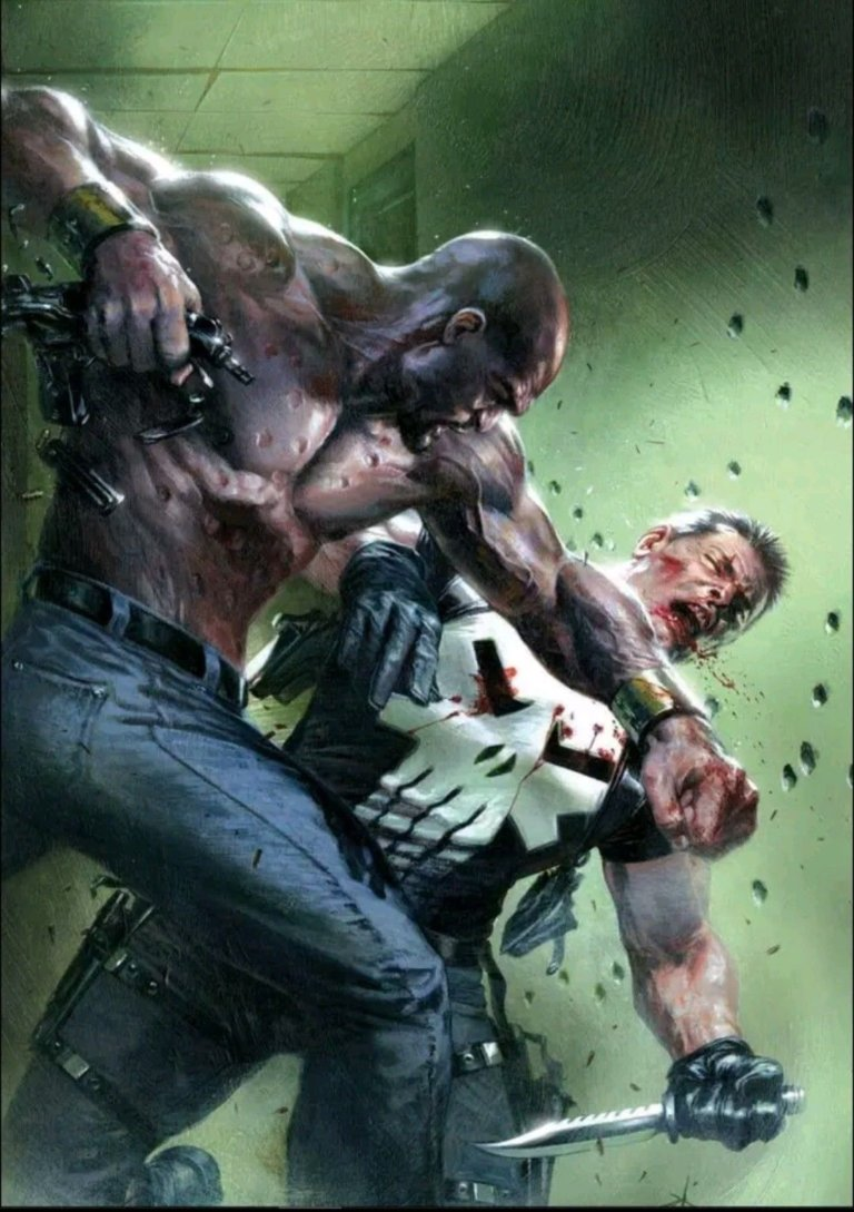 Defenders vol 5 #4 b
