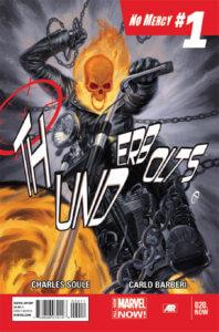 Thunderbolts vol 2 #20