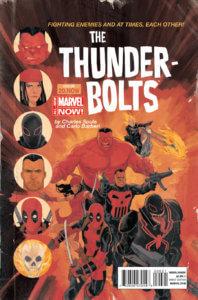 Thunderbolts vol 2 #20 b