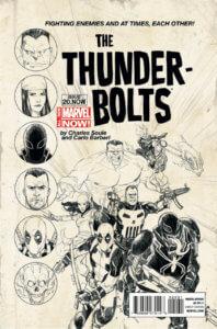 Thunderbolts vol 2 #20 c