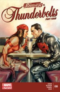 Thunderbolts vol 2 #30