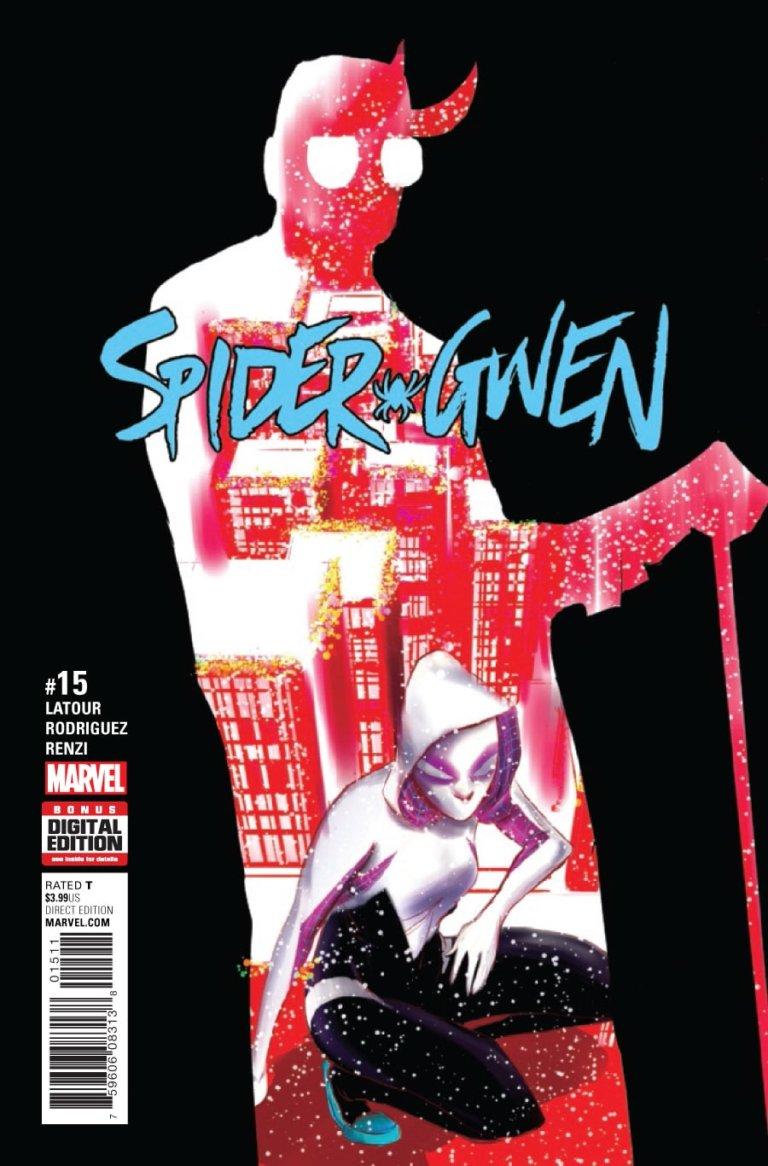 Spider-Gwen vol 2 #15
