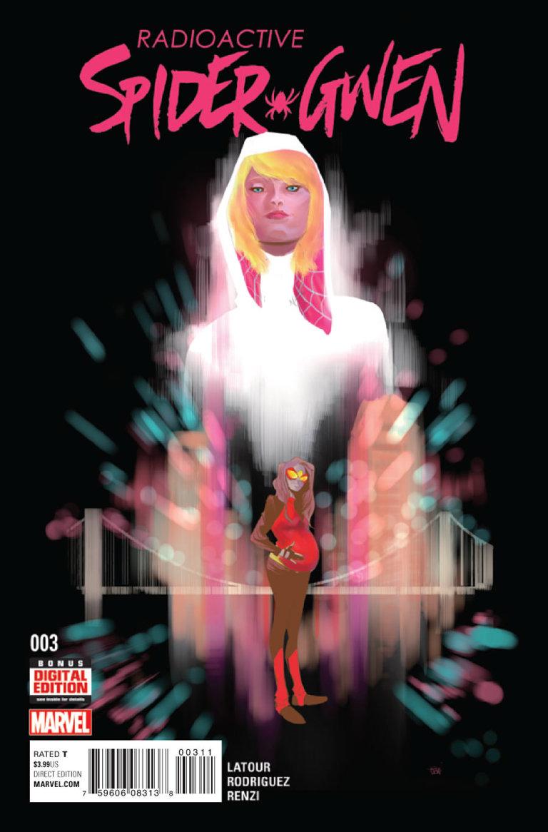 Spider-Gwen vol 2 #3