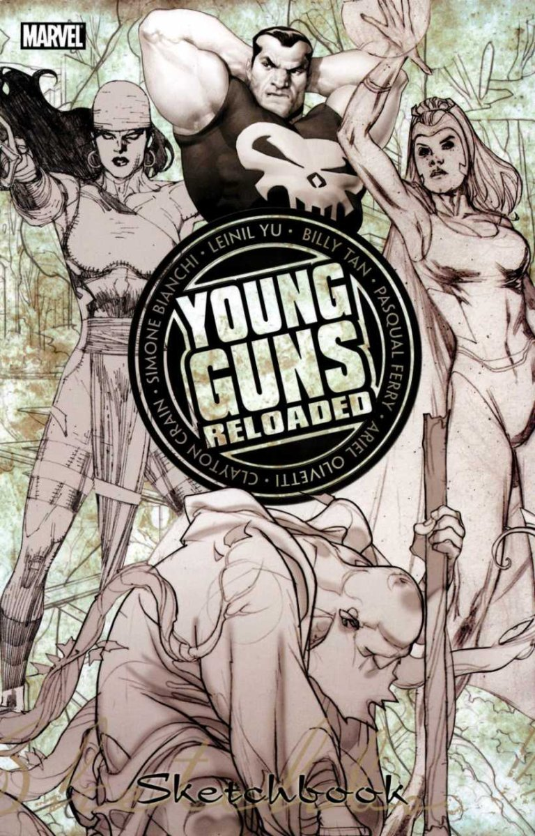Young Guns: Reloaded
